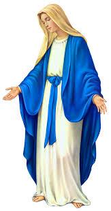 Nuestra Madre la Virgen