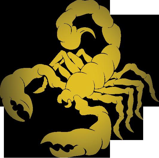 Signo de escorpión
