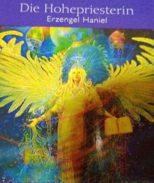 los ángeles te envían un mensaje, habla con ellos